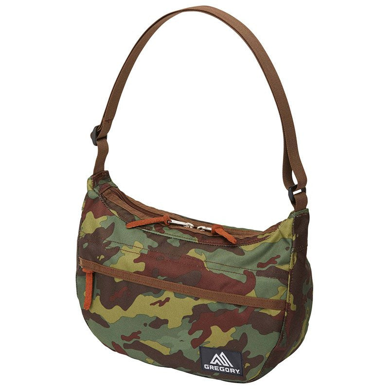 GREGORY SATCHEL S - DEEP FOREST CAMO
