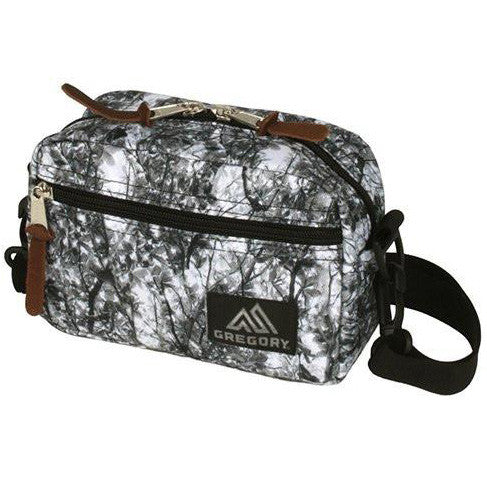 GREGORY PADDED SHOULDER S - TREELINE CAMO