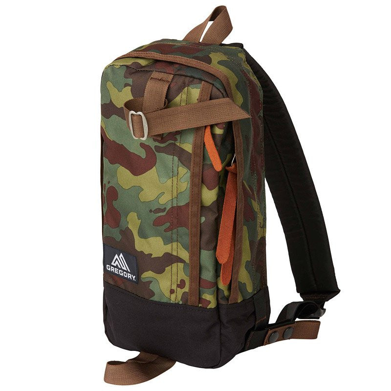 GREGORY SWITCH SLING - DEEP FOREST CAMO
