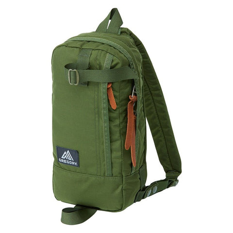 GREGORY SWITCH SLING - MIGHTY GREEN