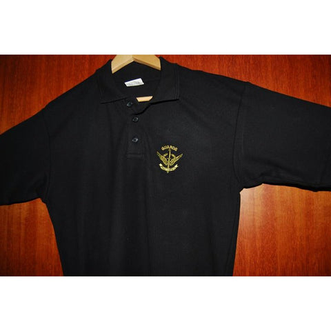 HGS POLO T-SHIRT - GUARDS - Hock Gift Shop | Army Online Store in Singapore