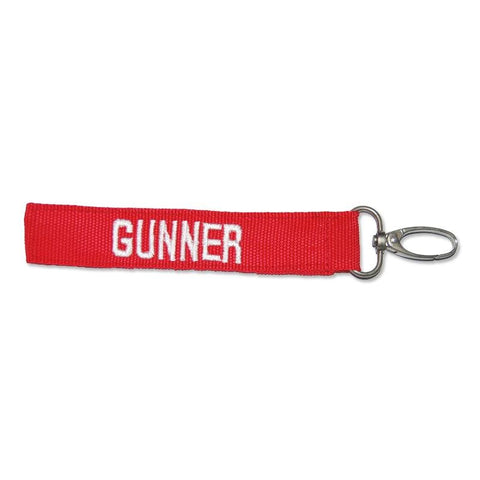 BAG TAG - GUNNER - Hock Gift Shop | Army Online Store in Singapore