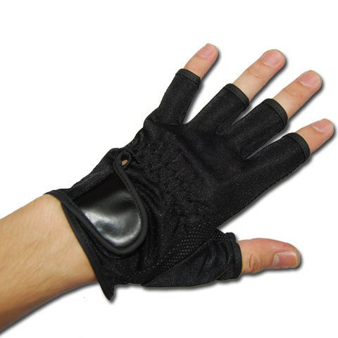 HALF CUT SOFT GRIP GLOVES (NEOPRENE)