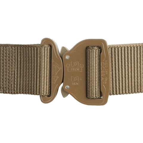 HELIKON-TEX COBRA FC45 TACTICAL BELT - COYOTE