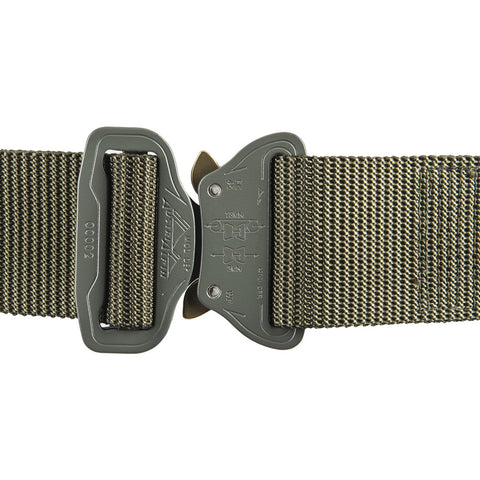 HELIKON-TEX COBRA FC45 TACTICAL BELT - OLIVE GREEN