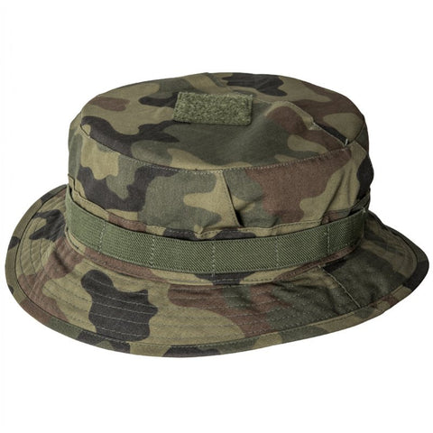 HELIKON-TEX CPU HAT - PL WOODLAND