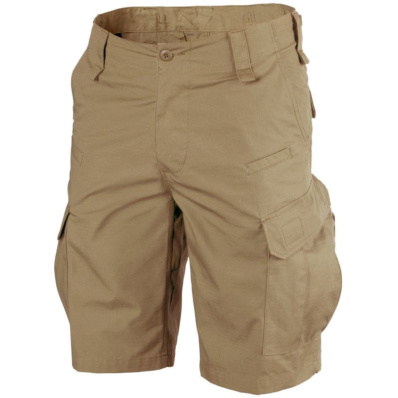 HELIKON-TEX CPU SHORTS - COYOTE