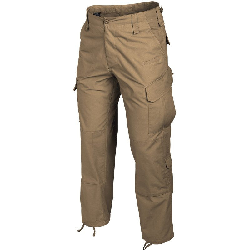 HELIKON-TEX CPU TROUSERS - COYOTE