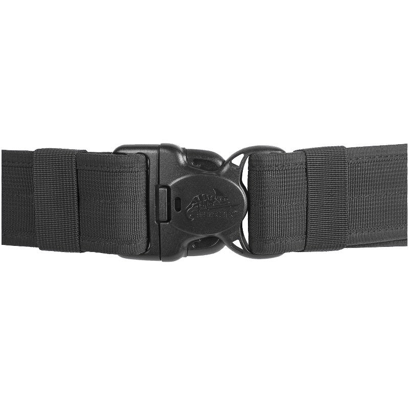HELIKON-TEX DEFENDER SECURITY BELT - BLACK