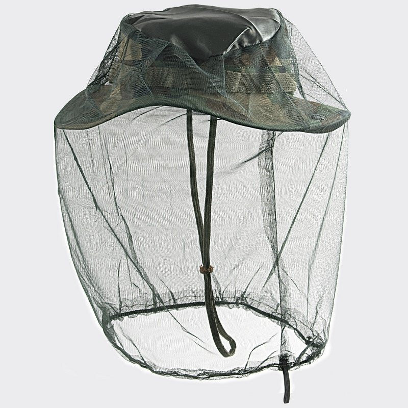 HELIKON-TEX MOSQUITO NET - OLIVE GREEN