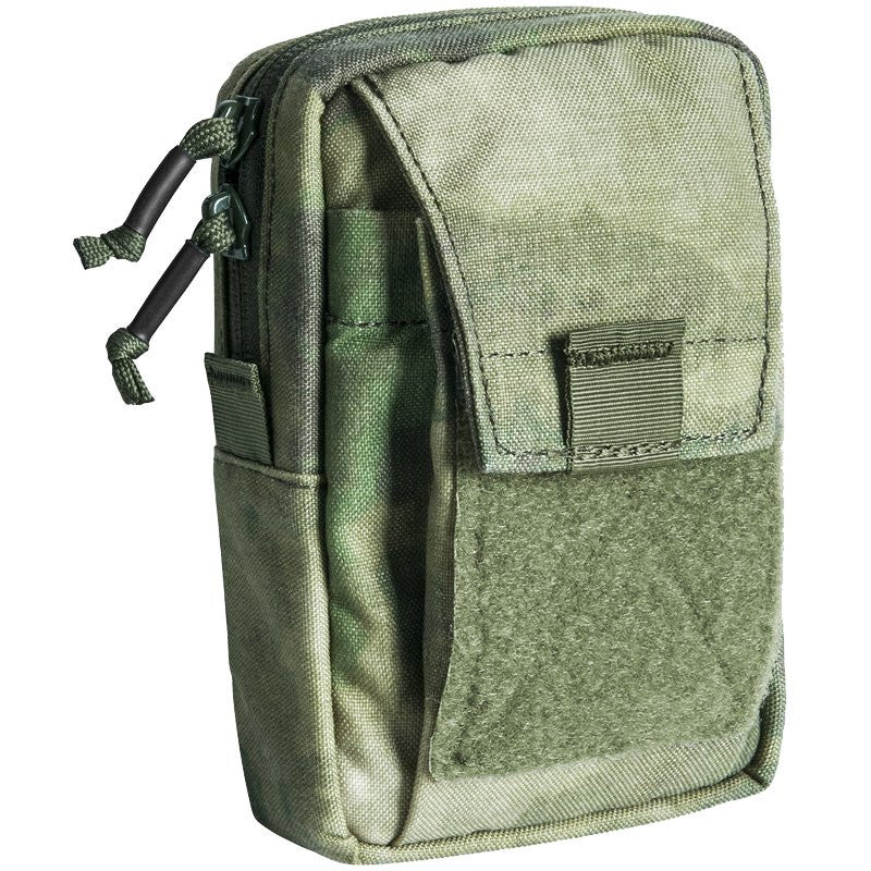 HELIKON-TEX NAVTEL POUCH - A-TACS FG