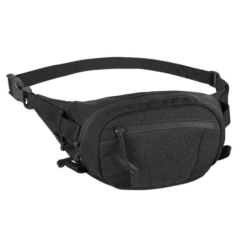 HELIKON-TEX POSSUM WAIST PACK - BLACK - Hock Gift Shop | Army Online Store in Singapore
