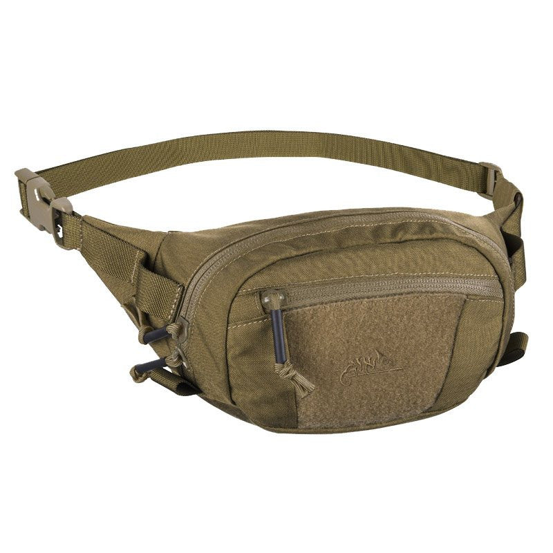 HELIKON-TEX POSSUM WAIST PACK - COYOTE - Hock Gift Shop | Army Online Store in Singapore
