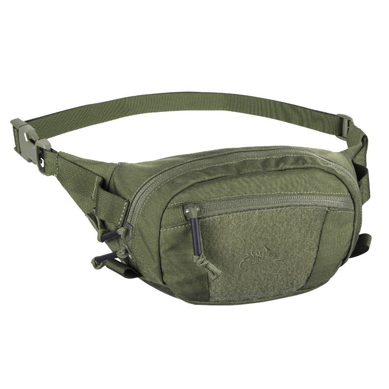 HELIKON-TEX POSSUM WAIST PACK - OLIVE GREEN - Hock Gift Shop | Army Online Store in Singapore
