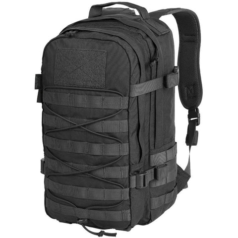 HELIKON-TEX RACCOON MK2 BACKPACK - BLACK - Hock Gift Shop | Army Online Store in Singapore