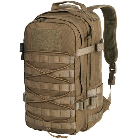 HELIKON-TEX RACCOON MK2 BACKPACK - COYOTE - Hock Gift Shop | Army Online Store in Singapore
