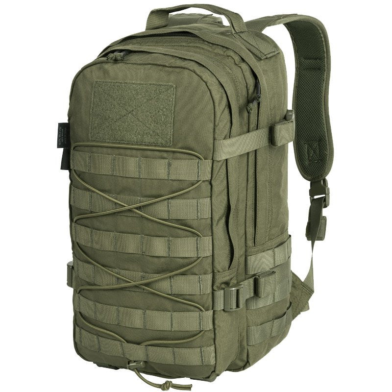 HELIKON-TEX RACCOON MK2 BACKPACK - OLIVE GREEN - Hock Gift Shop | Army Online Store in Singapore