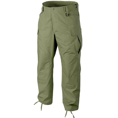 HELIKON-TEX SFU NEXT TROUSERS - OLIVE GREEN - Hock Gift Shop | Army Online Store in Singapore