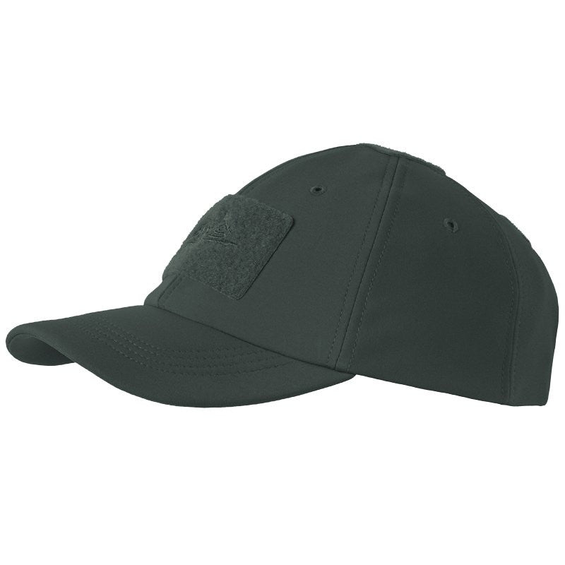 HELIKON-TEX SHARK SKIN WINTER CAP - JUNGLE GREEN - Hock Gift Shop | Army Online Store in Singapore