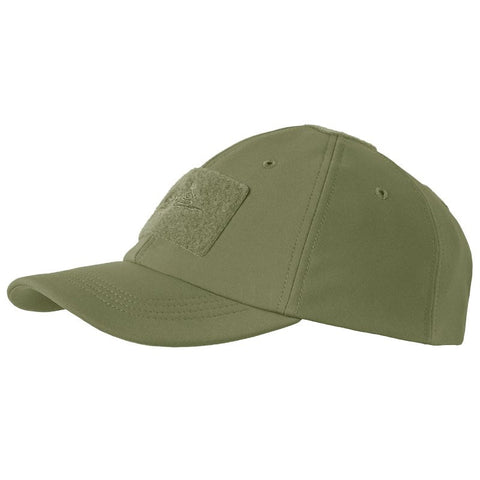 HELIKON-TEX SHARK SKIN WINTER CAP - OLIVE GREEN - Hock Gift Shop | Army Online Store in Singapore