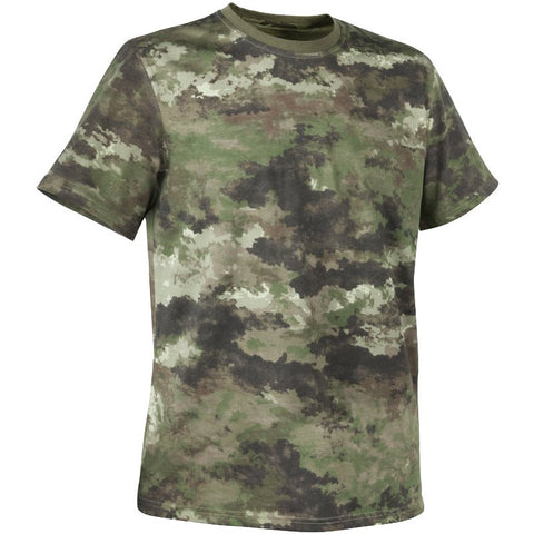 HELIKON-TEX COTTON T-SHIRT - LEGION FOREST