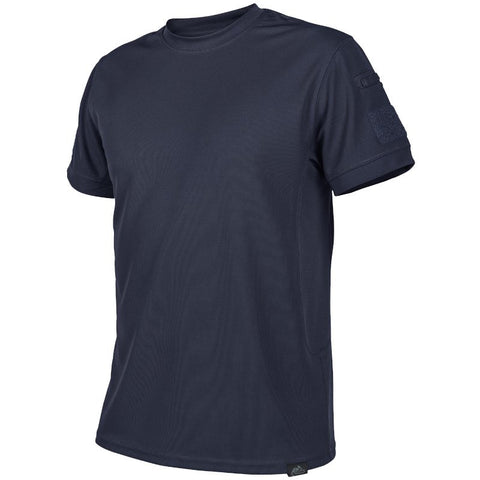HELIKON-TEX TACTICAL T-SHIRT - NAVY BLUE - Hock Gift Shop | Army Online Store in Singapore