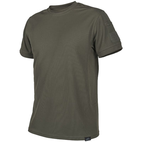 HELIKON-TEX TACTICAL T-SHIRT - OLIVE GREEN