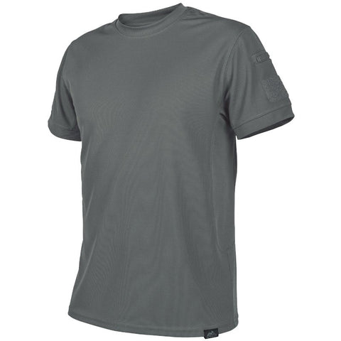 HELIKON-TEX TACTICAL T-SHIRT - SHADOW GREY - Hock Gift Shop | Army Online Store in Singapore