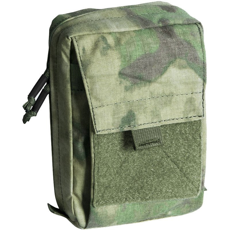 HELIKON-TEX URBAN ADMIN POUCH - A-TACS FG - Hock Gift Shop | Army Online Store in Singapore