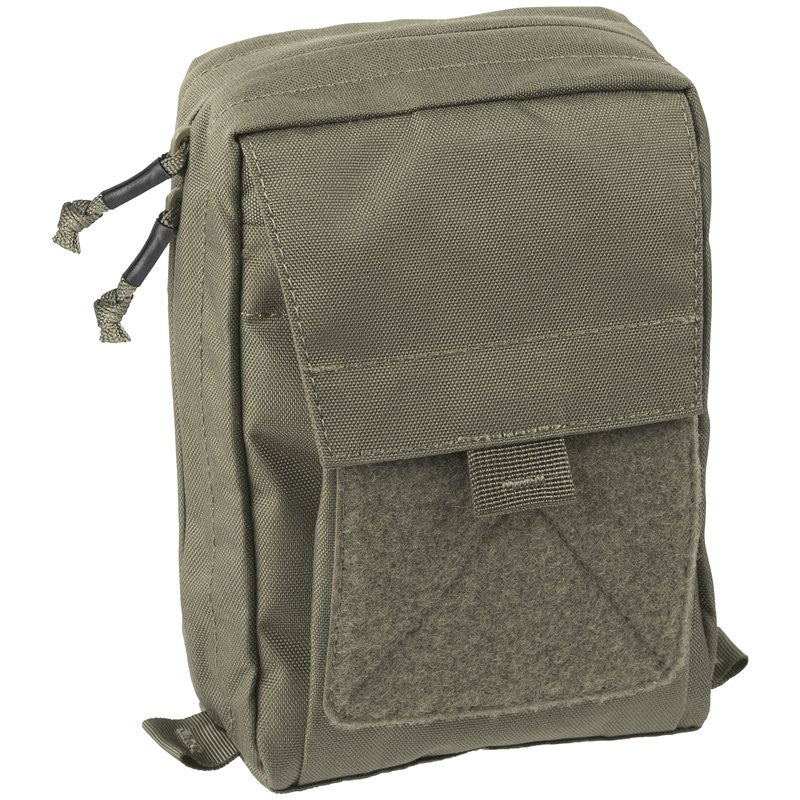 HELIKON-TEX URBAN ADMIN POUCH - ADAPTIVE GREEN - Hock Gift Shop | Army Online Store in Singapore