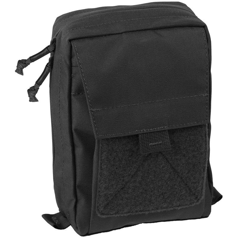 HELIKON-TEX URBAN ADMIN POUCH - BLACK - Hock Gift Shop | Army Online Store in Singapore