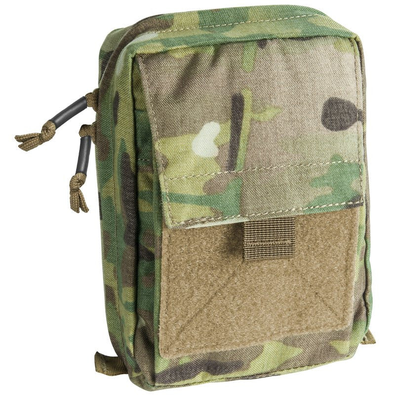 HELIKON-TEX URBAN ADMIN POUCH - MULTICAM - Hock Gift Shop | Army Online Store in Singapore