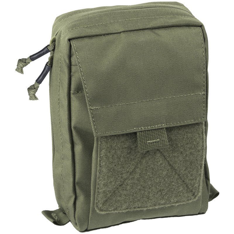 HELIKON-TEX URBAN ADMIN POUCH - OLIVE GREEN - Hock Gift Shop | Army Online Store in Singapore