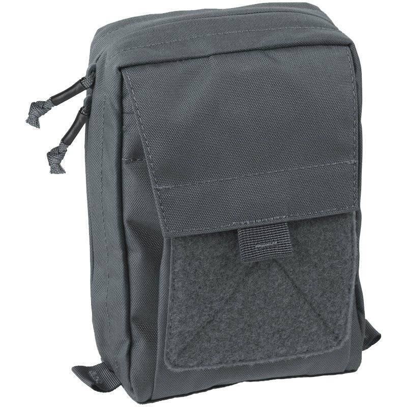 HELIKON-TEX URBAN ADMIN POUCH - SHADOW GREY - Hock Gift Shop | Army Online Store in Singapore