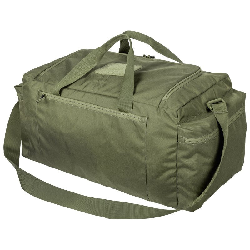 HELIKON-TEX URBAN TRAINING BAG - OLIVE GREEN - Hock Gift Shop | Army Online Store in Singapore