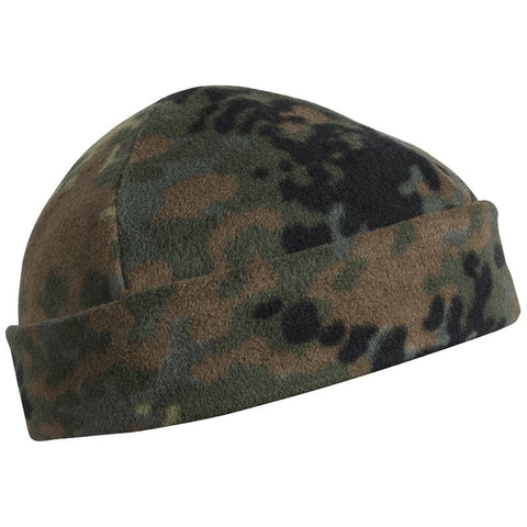 HELIKON-TEX FLEECE WATCH CAP - FLECKTARN