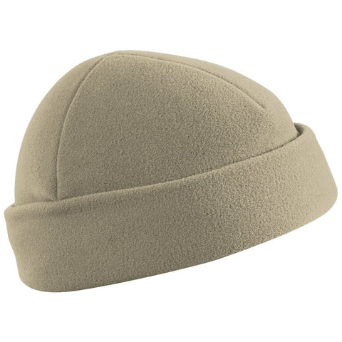 HELIKON-TEX FLEECE WATCH CAP - KHAKI