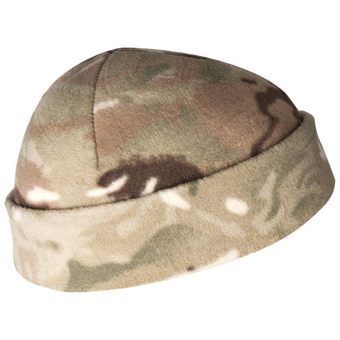 HELIKON-TEX FLEECE WATCH CAP - MP CAMO