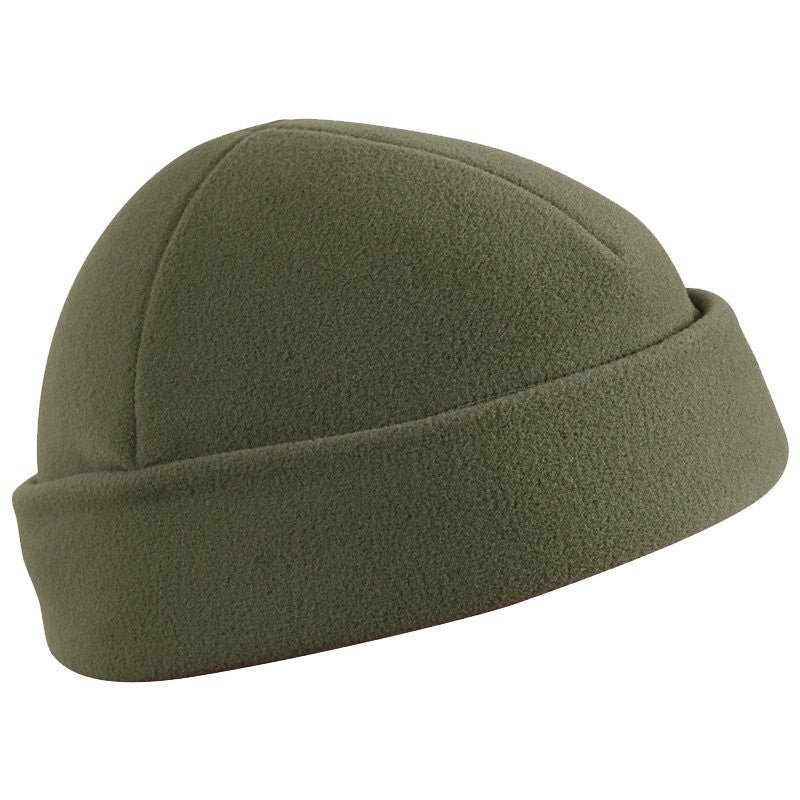 HELIKON-TEX FLEECE WATCH CAP - OLIVE GREEN