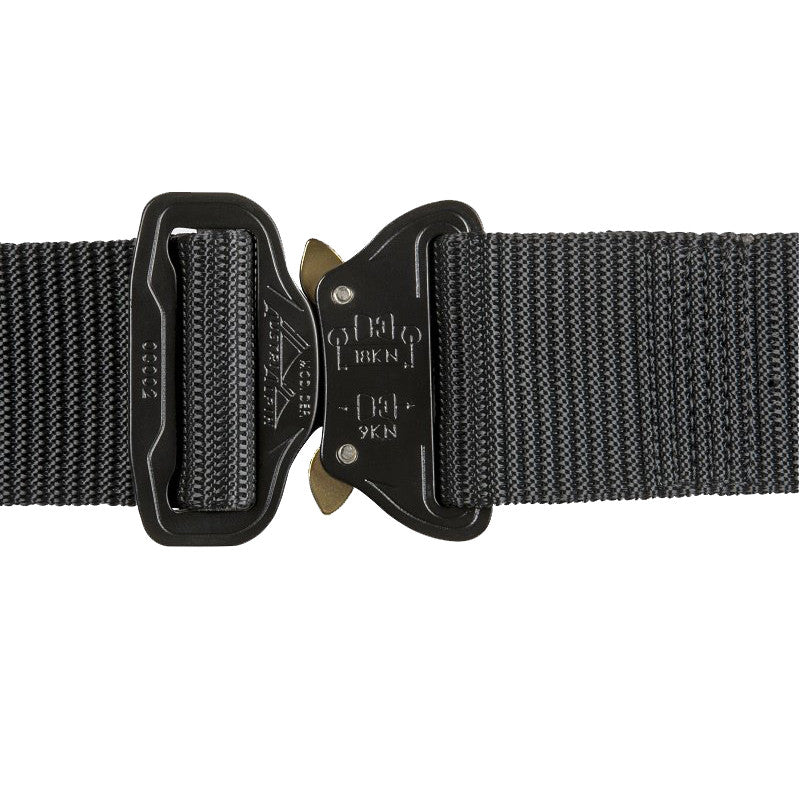 HELIKON-TEX COBRA FC45 TACTICAL BELT - BLACK