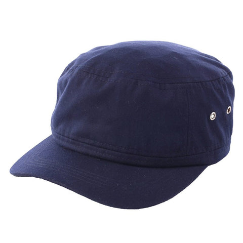8fec6af4117760 HGS MILITARY JOCKEY CAP - NAVY BLUE - Hock Gift Shop | Army Online Store in