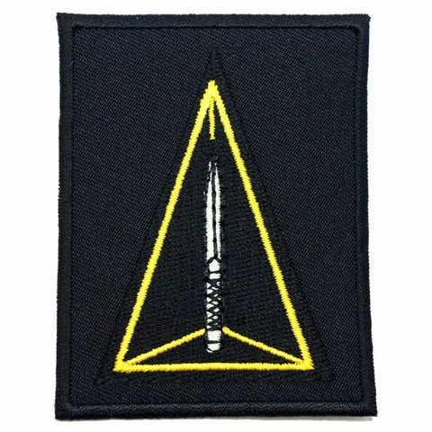 ADF PATCH - BLACK ON BLACK - Hock Gift Shop | Army Online Store in Singapore