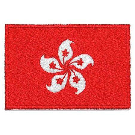 Hong Kong Flag - Hock Gift Shop | Army Online Store in Singapore