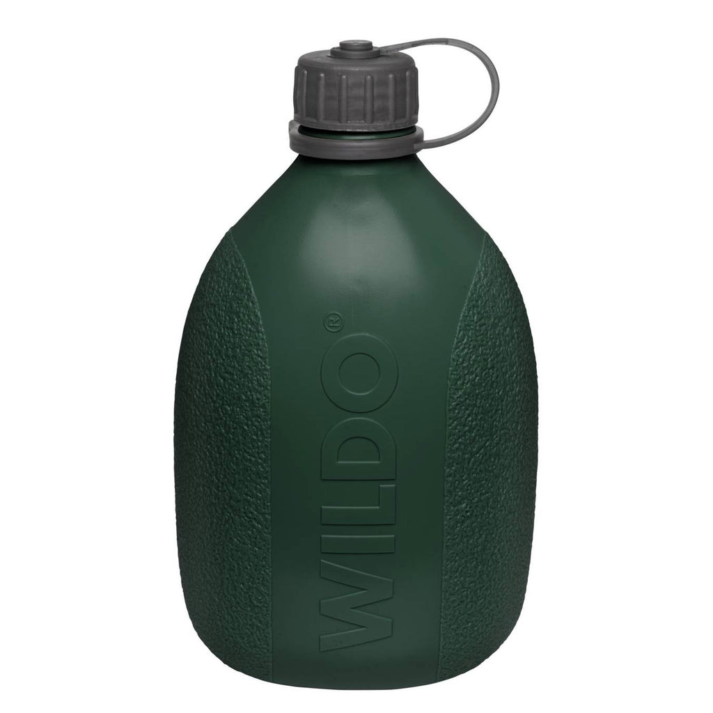 WILDO HIKER BOTTLE - 700 ML (OLIVE GREEN)