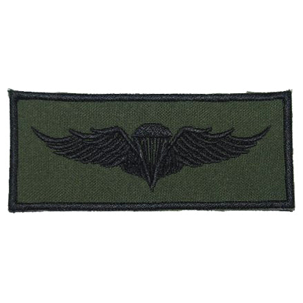 INDONESIA AIRBORNE WING - OD GREEN - Hock Gift Shop | Army Online Store in Singapore