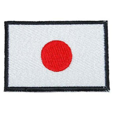 Japan Flag (Mini) - Hock Gift Shop | Army Online Store in Singapore