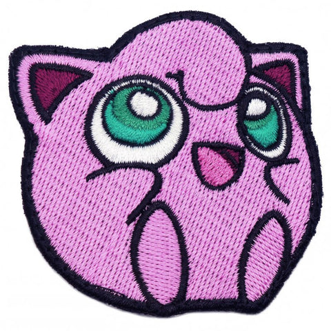 JIGGLYPUFF PATCH - Hock Gift Shop | Army Online Store in Singapore