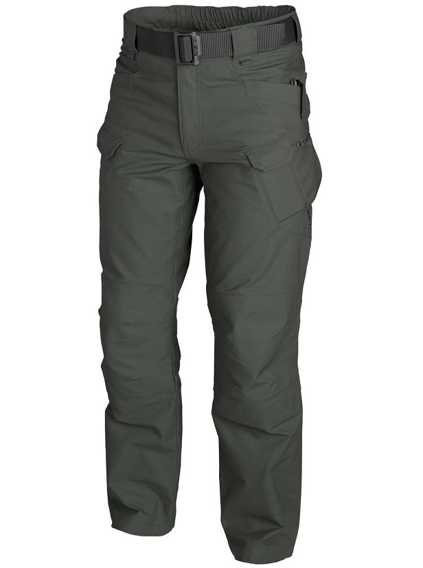 HELIKON-TEX URBAN TACTICAL PANTS - JUNGLE GREEN