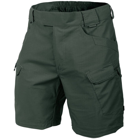 "HELIKON-TEX URBAN TACTICAL SHORTS 8.5""- JUNGLE GREEN"