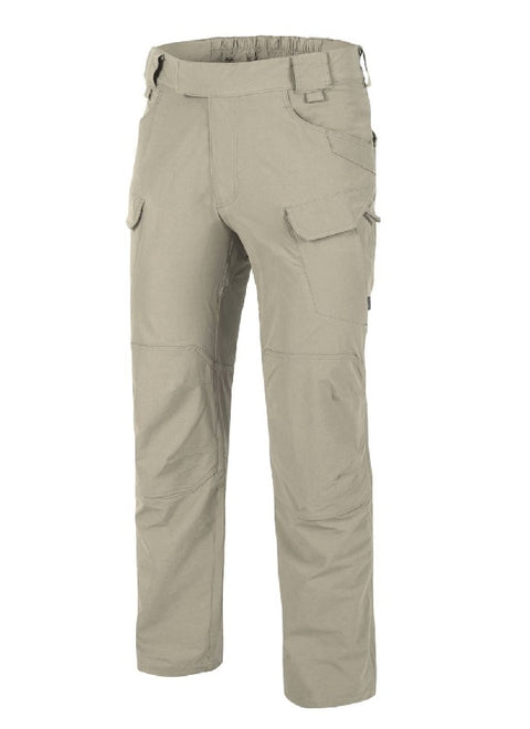 HELIKON-TEX OUTDOOR TACTICAL PANTS - KHAKI